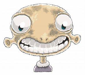 Cкрежет зубами - бруксизм